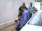 Sargento é perseguido e detido após colidir contra táxi no Poço, em Maceió
