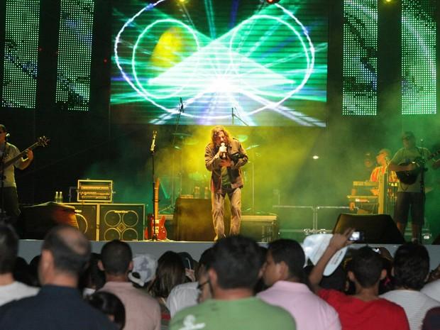 Maranhão Roots Reggae Festival começa neste fim de semana (Foto: De Jesus/O Estado)