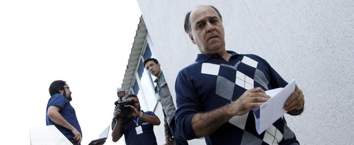 Marcelo Oliveira (Foto: Washington Alves/Light Press)