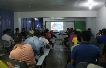 Congresso Técnico define os grupos  da 21ª Copa TV Grande Rio de Futsal