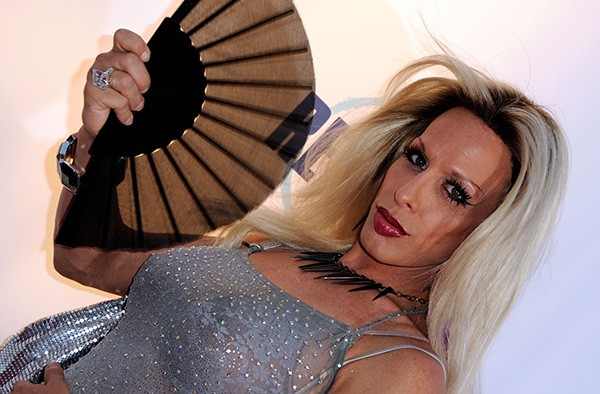 Alexis Arquette (Foto: Getty Images)
