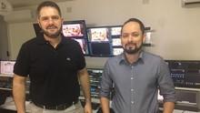 Marketing e Comercial da Inter TV Grande Minas estão de cara nova (Victor Carvalho/ Inter TV)
