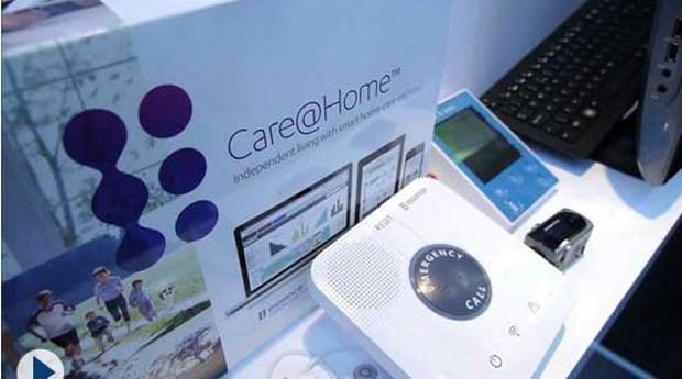 O produto vem com aplicativos mobile e para web (Foto: Divulgação)