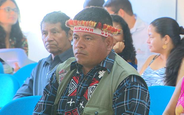 Ministério Público Federal vai discutir o assunto em uma audiência (Foto: Bom Dia Amazônia)