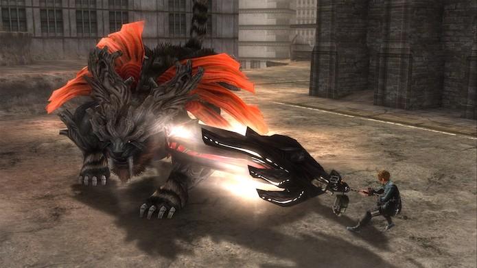 God Eater Resurrection: confira a análise do RPG de ação (Foto: Divulgação/Bandai Namco)