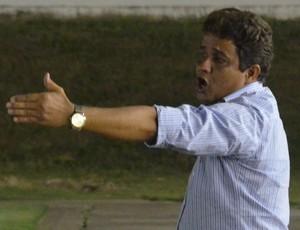 Reginaldo Sousa, Nacional de Pombal (Foto: Edgley Lemos / GloboEsporte.com)