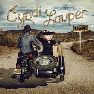 Cindy Lauper lança álbum country (Foto: Divulgação)