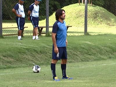 Germano Londrina  (Foto: Reprodução/RPC)