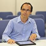 Urbam Luiz Lima (Foto: Claudio Capucho)