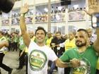 Zezé Di Camargo e Luciano farão show com Zé Felipe e Felipe Araújo