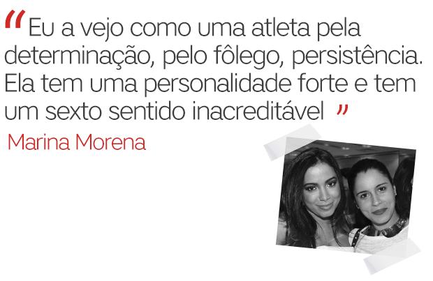 Anitta aspas (Foto:  )