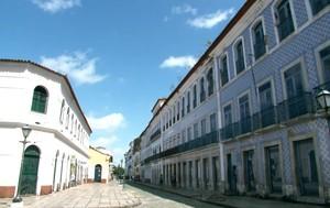 São Luís (MA) (TV Globo)
