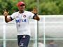 Com reforços à disposição, Atlético-PR encara o Marcílio Dias no CT do Caju