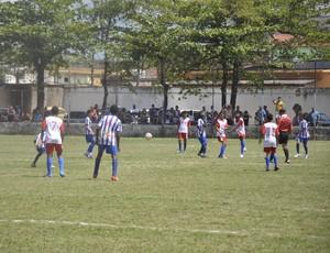 Aulas de futebol e futsal chegarão a cinco bairros e um distrito (Foto: Márcio Fabian/PMR)