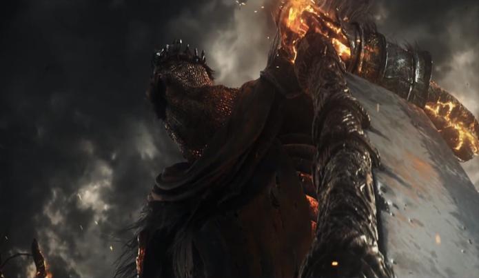 Dark Souls 3 (Foto: Reprodução/TechTudo)