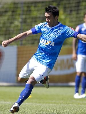 Robinho; Cruzeiro (Foto: Light Press)