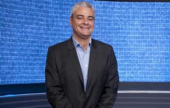 Peter confirma sala de imprensa do Flu com nome de Paulo Julio Clement