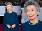 Emmanuelle Riva, de 'Amor', morre aos 89 anos vítima de um câncer