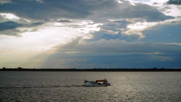 Morar em Belm (Foto: Divulgao/GNT)
