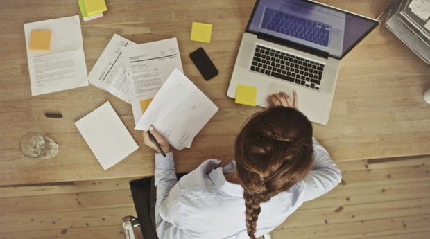 home office; startup; trabalho; tecnologia; computador (Foto: ThinkStock)