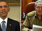 Obama volta a pedir ao Congresso que levante embargo contra Cuba