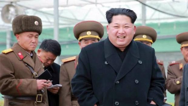 Coreia do Norte reativou reator de plutônio, segundo EUA