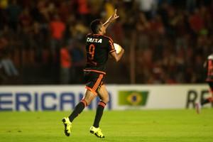 Hernane Brocador Sport (Foto: Aldo Carneiro / Pernambuco Press)