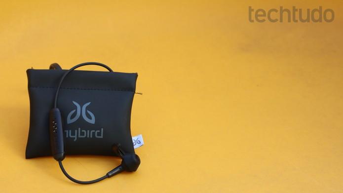 Jaybird Freedom 2 (Foto: Yuri Hildebrand/TechTudo)