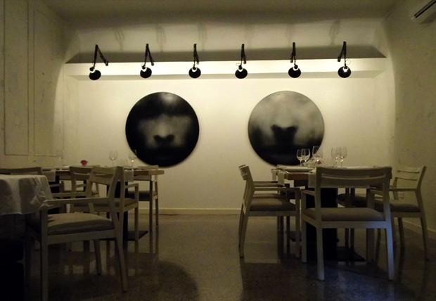 O restaurante Otramanera (Foto: Divulgação)