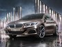 BMW mostra conceito de sedã para