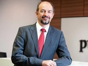 Líder das operações da PwC no interior de São Paulo, Valdir Augusto de Assunção (Foto: Giancarlo Giannelli)
