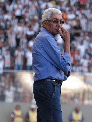 Givanildo Oliveira, técnicno do America-MG (Foto: Divulgação AFC / Carlos Cruz)
