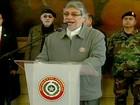 Líderes latino-americanos censuram processo que tirou Lugo no Paraguai
