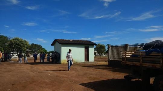 Foto: (Polícia Civil de Mato Grosso)