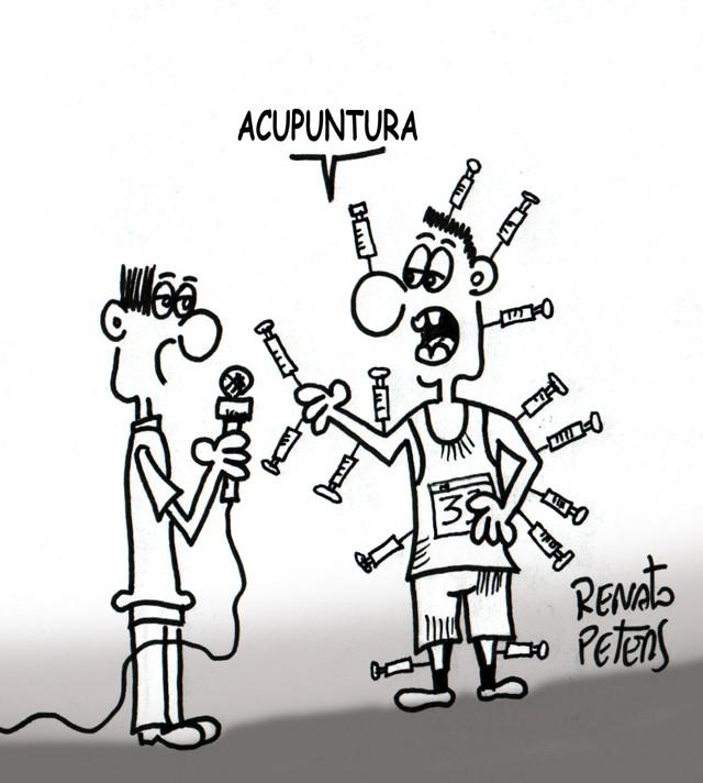 BLOG: Doping?