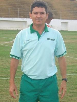 Denilson Pretti, novo técnico do Conilon (Foto: Divulgação/Conilon FC)