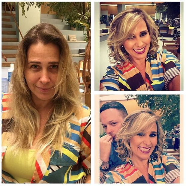 Andreia Sorvetão (Foto: Reprodução/Instagram)