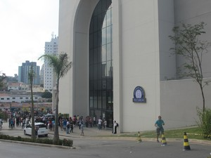e857efe910d1e G1 - Shopping Metrô Tucuruvi é multado em R  281 mil por falta de ...