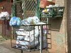 Greve dos funcionários da limpeza e coletores de lixo entra no quarto dia