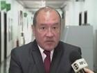 Justiça eleitoral indefere candidatura de Afonso Rangel em Curitiba