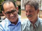 STF julga nesta quinta perdão das penas de Delúbio e João Paulo Cunha