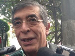 Rodrigo Mesquita (Foto: Nathália Duarte/G1)