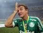 Para Cuca, vitória sobre o Corinthians foi a mais importante em caminhada