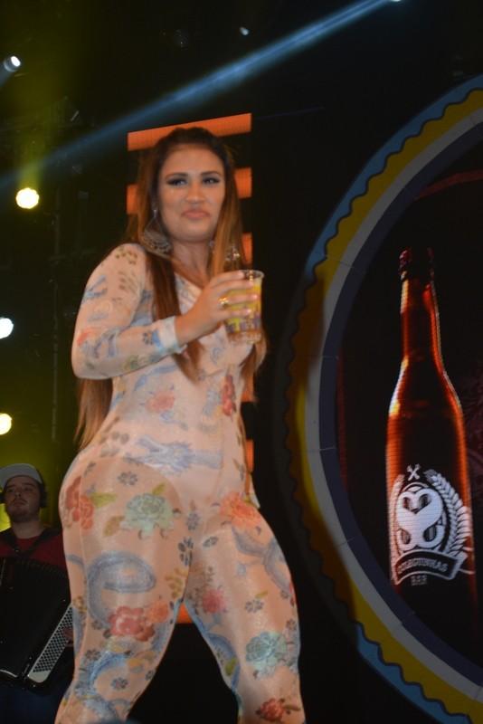 Simone (Foto: Felipe Souto Maior/AgNews)