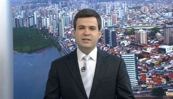 Lyderwan Santos (Foto: Divulgação/TV Sergipe)