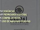 Porto Alegre é a 4ª capital em número de denúncias por aplicativo da OAB