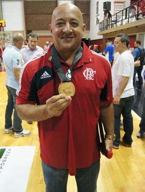 Paulo Chupeta (Foto: Fabio Leme)