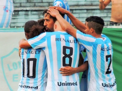 londrina jogo foz paranaense  (Foto: Pedro Rampazzo/Londrina)