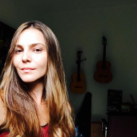 Tainá Muller (Foto: Arquivo pessoal)