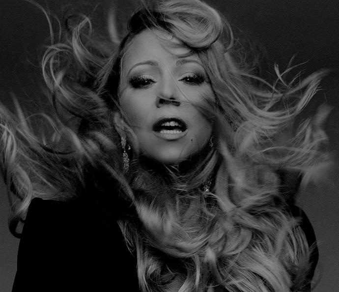 Mariah Carey confirma três shows no Brasil (Foto: Divulgação)